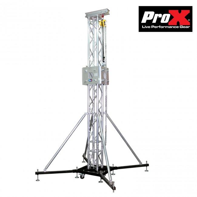 prox truss