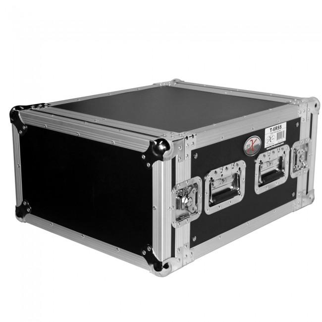 44470c68c56 6U Space Amp Rack Mount ATA Flight Case 19