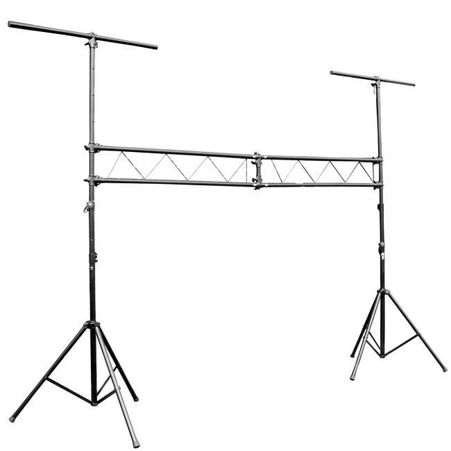 10ft dj stage lighting truss prox live performance gear. Black Bedroom Furniture Sets. Home Design Ideas