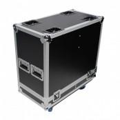flight road hard case for two jbl vrx918s sp prox live performance gear. Black Bedroom Furniture Sets. Home Design Ideas