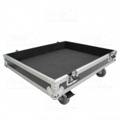 Subwoofer Flight Case for RCF SUB 9004-AS W/4